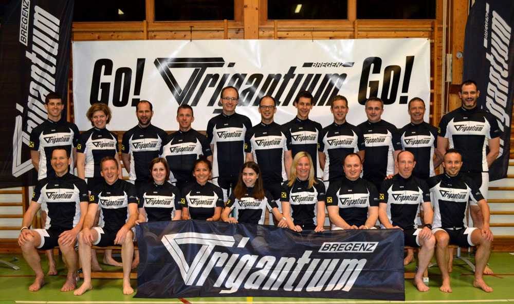 Trigantium Bregenz Sports Club