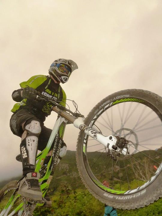 MTB-Active Tenerife