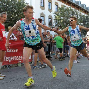 Marathon-Shirt
