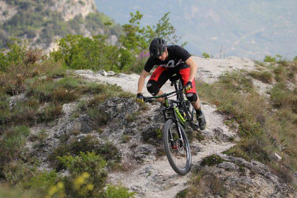 Enduro/Trail Bikeshorts