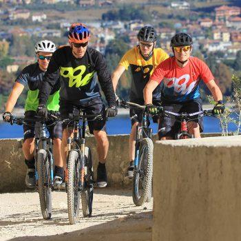 Enduro/Trail Bike Shorts