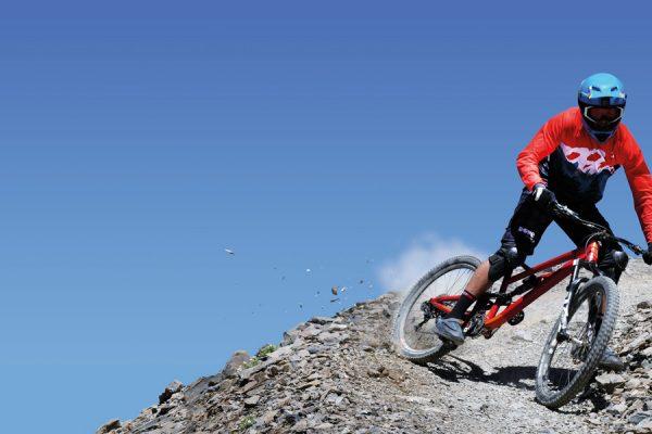 Enduro-Trail-Bikeshorts