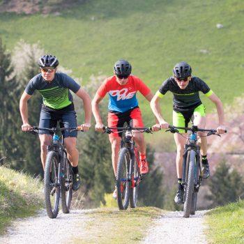 Race/Allround-Bikeshort