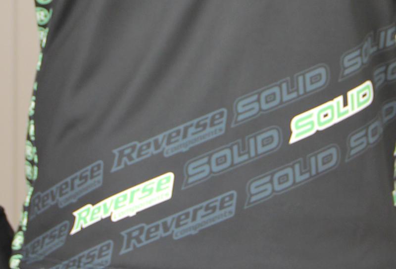 """DOWE Active Jacket """"Solid"""""""