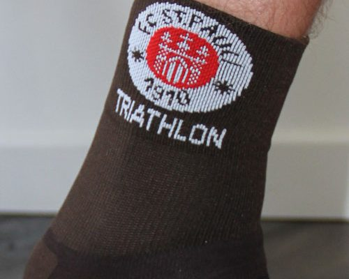 Dowe Cycling Sock