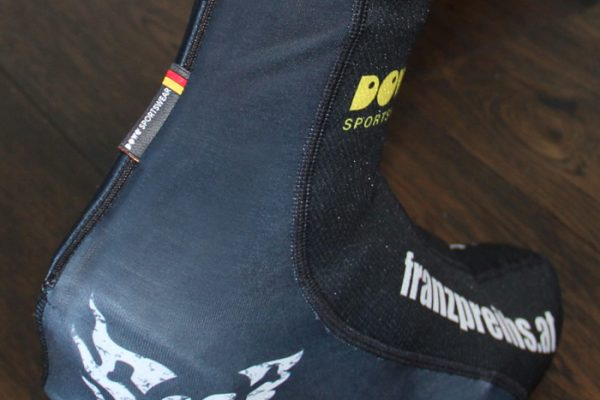 Cycling Overshoe