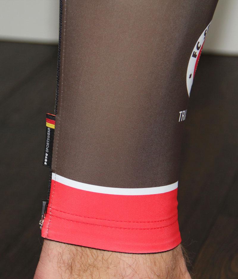 Beinling von DOWE Sportswear