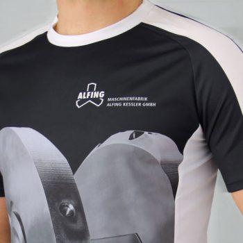 Functional (Running) Shirt