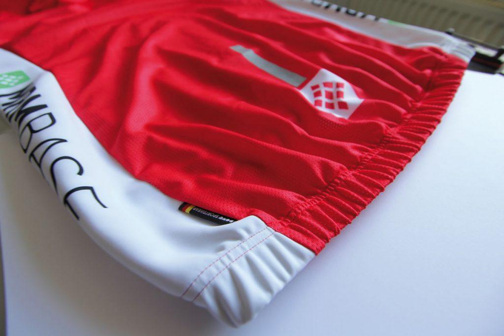 Textil - Radtrikot von DOWE Sportswear