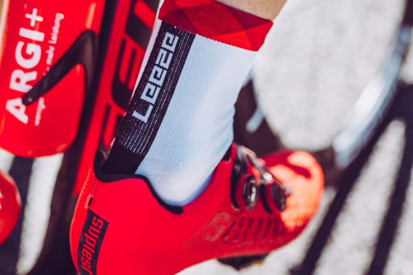 Leeze Cycling Socks