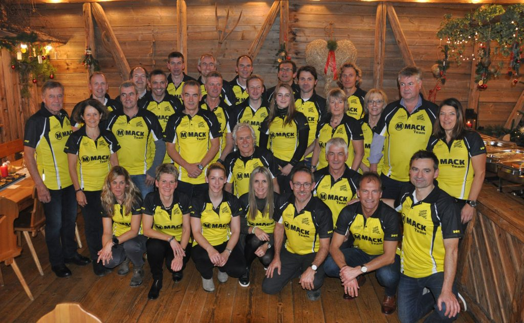 SV Dornstadt Sports Club Wearing Functional Polo Shirts
