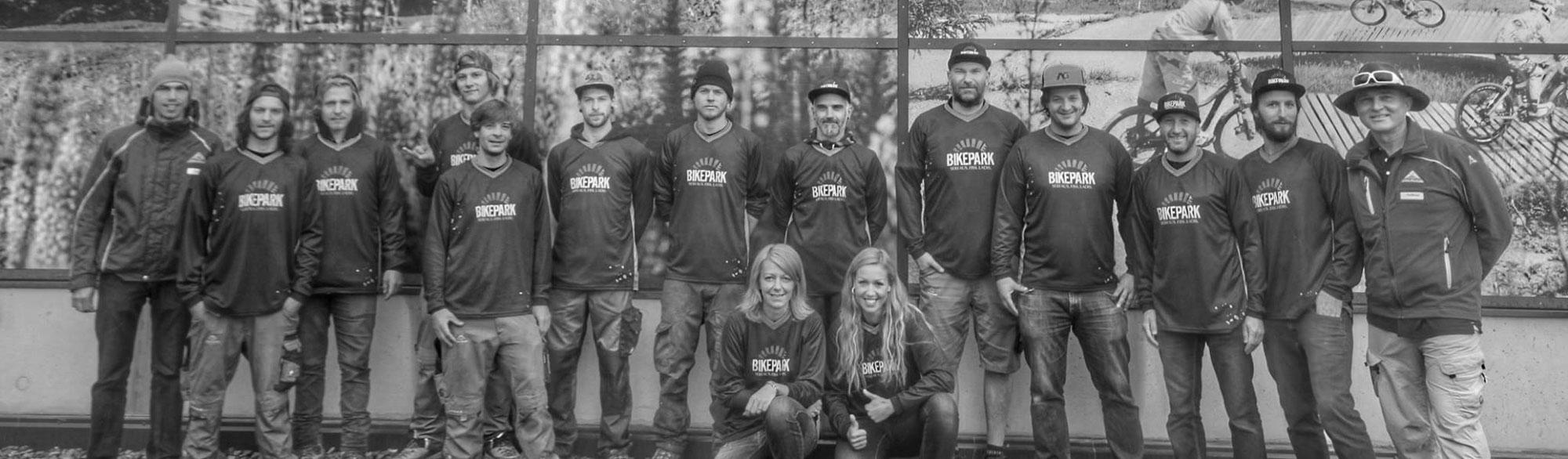 Team Bikepark