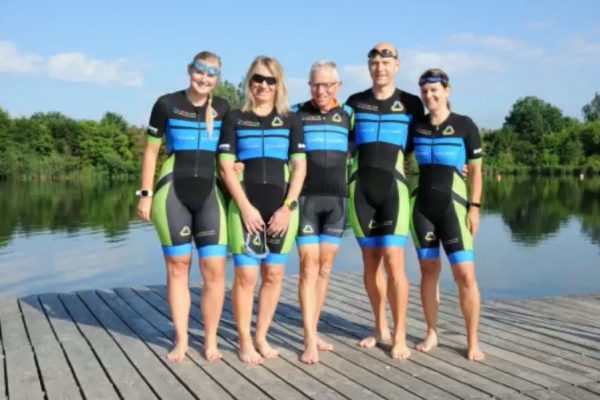 Triathlon-Team