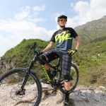 "MTB / Enduro Short-Sleeve Jersey ""New Fluo"""