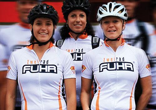 Team Fuhr
