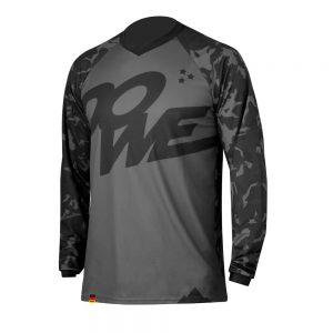 "DOWE Sportswear MTB/Enduro Shirt Langarm ""Dark Camo"""