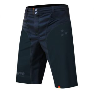 "MTB/Enduro Bikeshort ""Black Racing"""