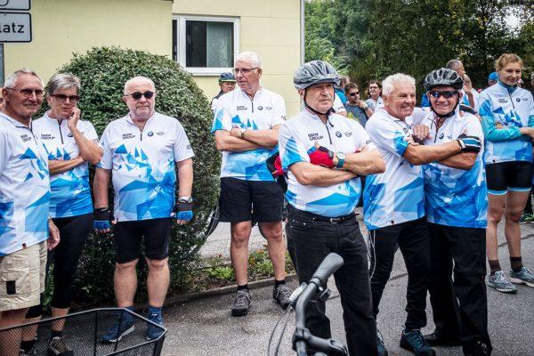 Radsport-Senioren-Team