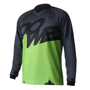"""MTB/Enduro Shirt Langarm """"Laser"""""""