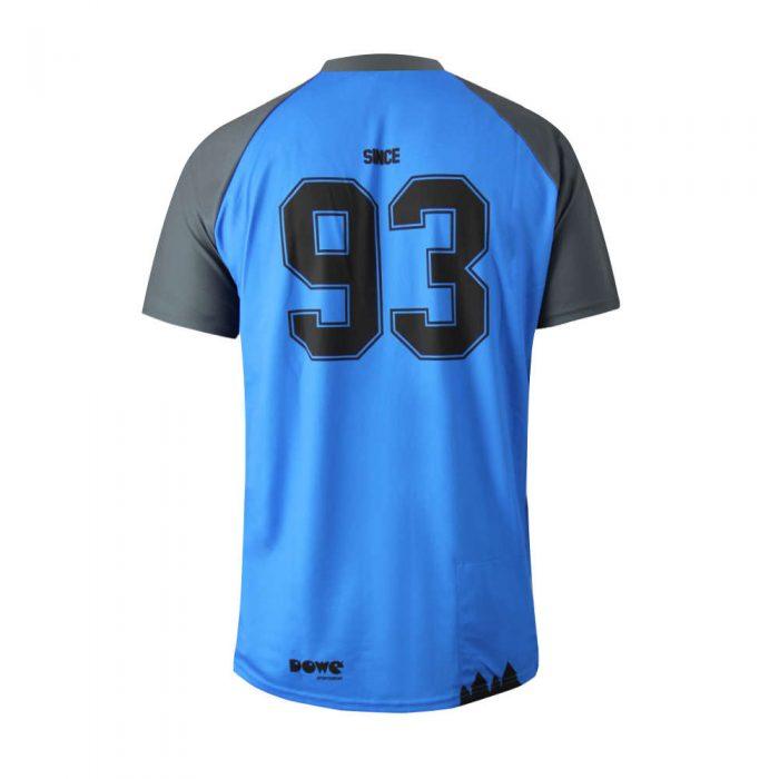 "MTB/Enduro Shirt Kurzarm ""Neptune"""