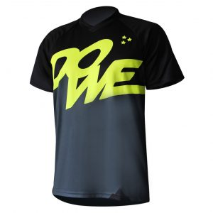"MTB/Enduro Shirt Kurzarm ""New Fluo"""