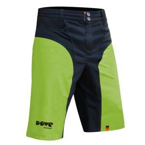 "Dowe Sportswear Race/Allround-Bikeshort ""Neon"""