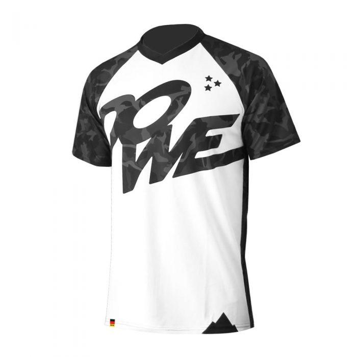 "MTB/Enduro Shirt Kurzarm ""Rocker"""
