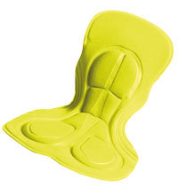 Dowe Sportswear 3D Forming Pad