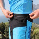 "DOWE Sportswear Carbon Pro Radtrikot ""Neptune"" Material"