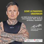 Dowe UltraSeries Underwear - With quote by Franz Preihs