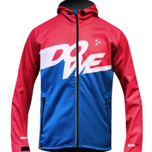 "Dowe Active Jacket ""Blue Mountain"""