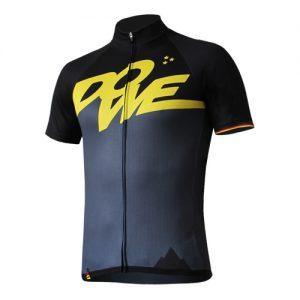"DOWE Sportswear Carbon Radtrikot ""Race Pro I"""