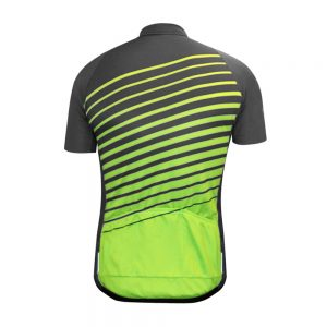 "DOWE Sportswear Carbon Radtrikot ""Hornet"""