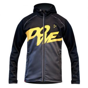 "Dowe Active Jacket ""New Fluo"""