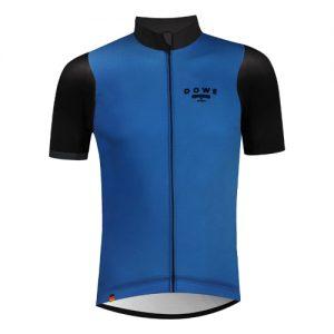 DOWE Road Pro Jersey blau