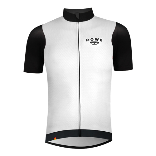 Road Ultimate Jersey weiß