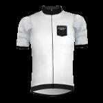 DOWE Road Ultimate Jersey in weiß