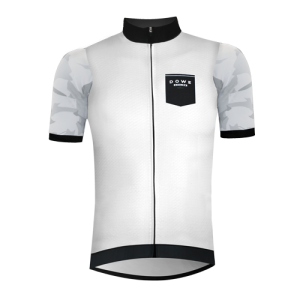 DOWE Road Ultimate Jersey in weiß