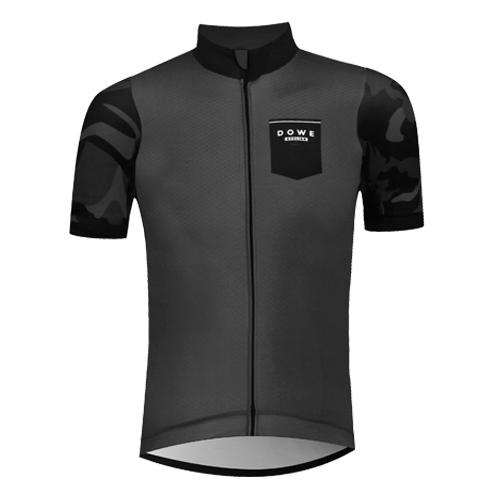 Road Ultimate Jersey schwarz
