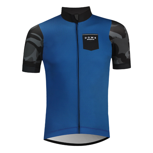 Road Ultimate Jersey Blau