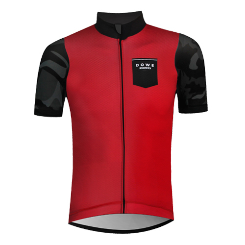 Road Ultimate Jersey Rot