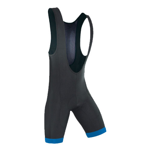 DOWE Trägerhose Ultra I Blau