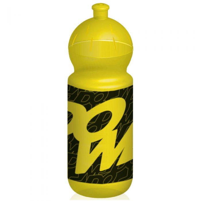 Bulb Trinkflasche Dowe Sportswear gelb