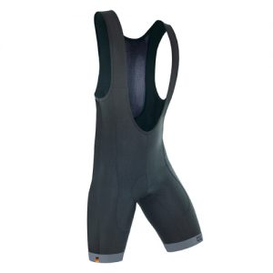 Dowe BibShort Ultra I grey