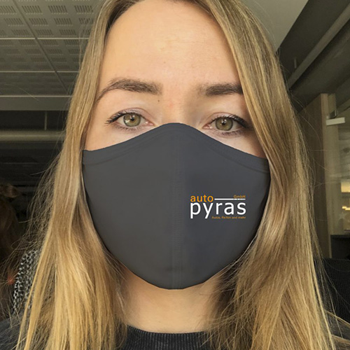 Premium Community Mask - Auto Pyras