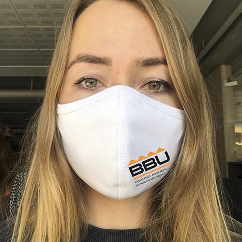 Premium Community Mask - BBU