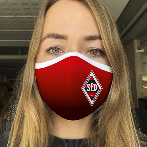 Premium Community Mask - Dorfmerkingen