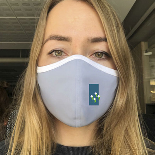 Premium Community Mask