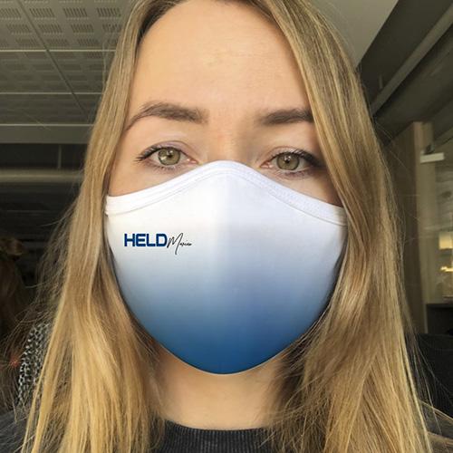 Premium Community Mask - Held Marino