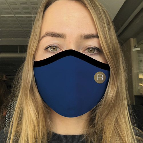 Premium Community Mask - Hotel B